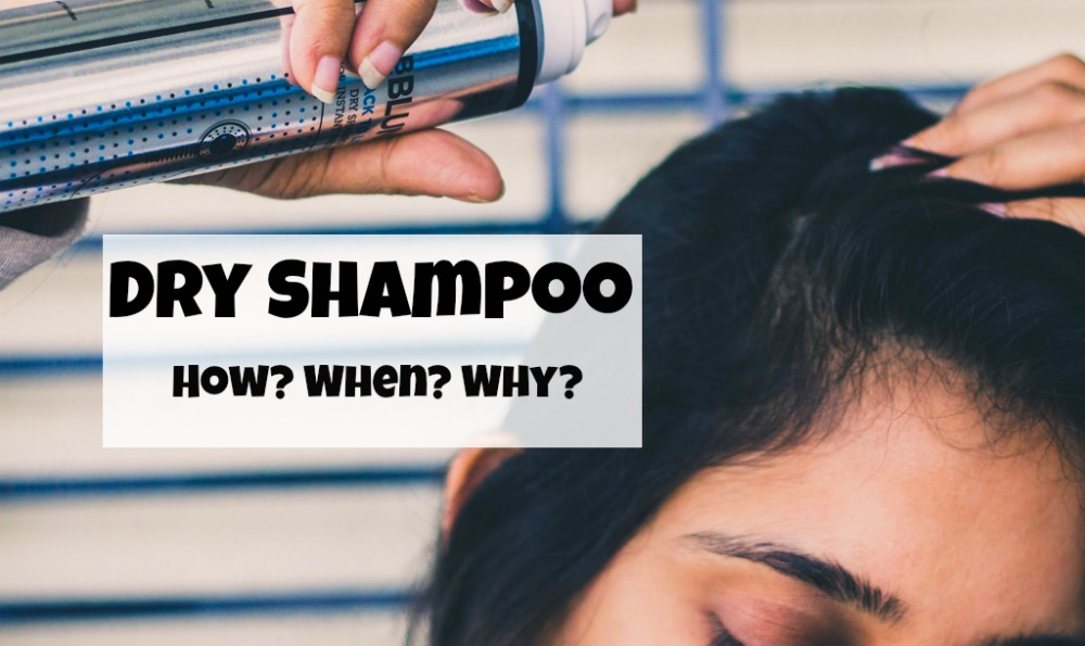 FeaturedDryShampoo