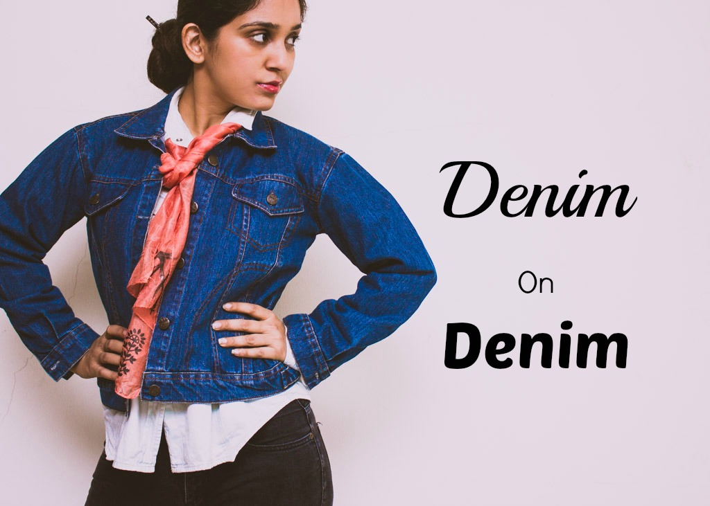 Featured Denim on Denim