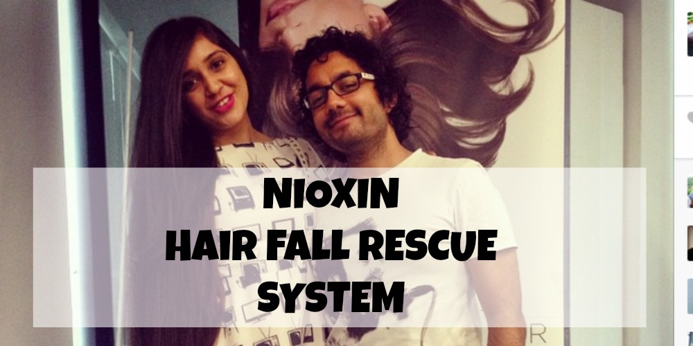 nioxin Featured