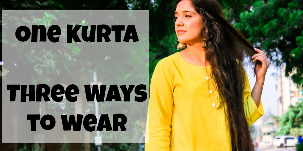 Kurta Featured