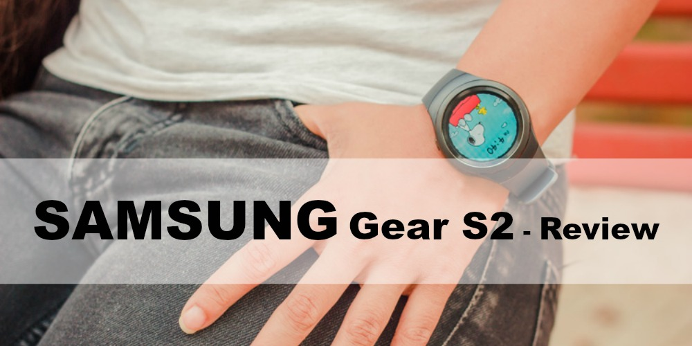 Featured Samsung Gear S2