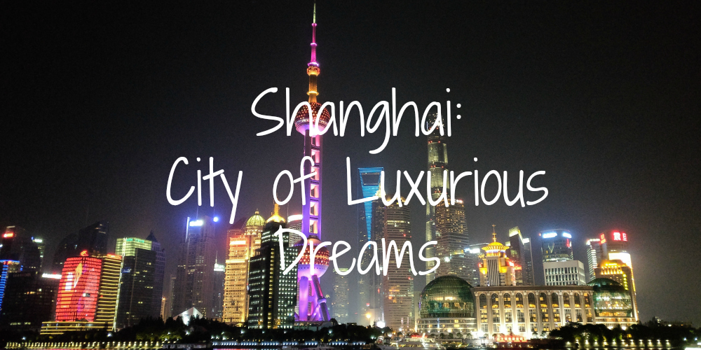 Shanghai Featured